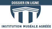Inscription : Agrément des institutions muséales.